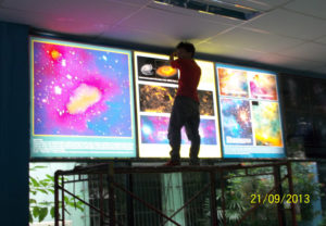 Keunggulan Gunakan Jasa Pembuatan Neon Box