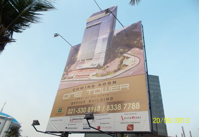 Billboard One Tower
