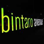 Huruf Timbul_Bintaro Avenue